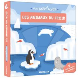 Les animaux du froid - Album