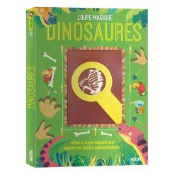 Dinosaures - Album