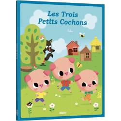 Les Trois Petits Cochons - Album