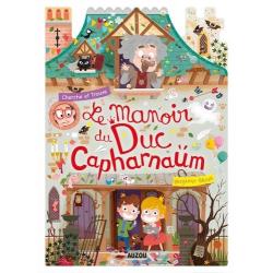 Le manoir du Duc de Capharnaum - Album
