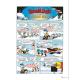 Dynastie Donald Duck (La) - Tome 20 - L'or de glace et autres histoires (1944 - 1946)