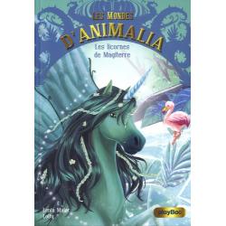 Les mondes d'Animalia - Tome 3