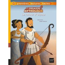 Ma première mythologie - Tome 2