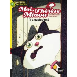 Moi, Thérèse Miaou - Tome 11