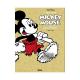 Mickey Mouse (L'âge d'or de) - Tome 4 - Mickey à l'âge de pierre et autres histoires (1940-1942)