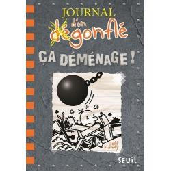 Journal d'un dégonflé - Tome 14
