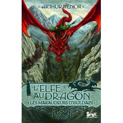 L'elfe au dragon - Tome 1