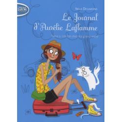 Le Journal d'Aurélie Laflamme - Tome 3