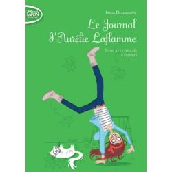 Le Journal d'Aurélie Laflamme - Tome 4
