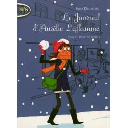 Le Journal d'Aurélie Laflamme - Tome 7
