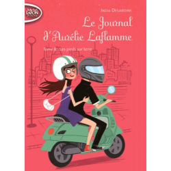 Le Journal d'Aurélie Laflamme - Tome 8