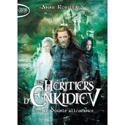 Les héritiers d'Enkidiev - Tome 11
