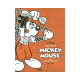 Mickey Mouse (L'âge d'or de) - Tome 6 - Kid Mickey et autres histoires (1944-1946)
