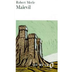 Malevil - Poche