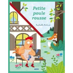 Petite poule rousse - Album