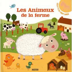 Les animaux de la ferme - Album