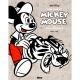 Mickey Mouse (L'âge d'or de) - Tome 12 - Histoires courtes (1956 - 1957)