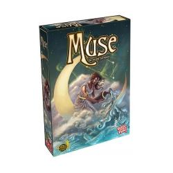 Muse + Carte Goodie