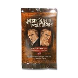 Les Jumeaux Pedersen - Négociateur Prise d'Otages