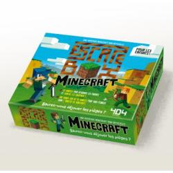 Escape Box - Minecraft