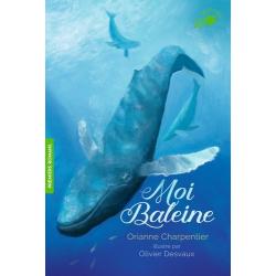 Moi Baleine - Poche