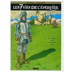 7 Vies de l'Épervier (Les) - Tome 5 - Le maître des oiseaux
