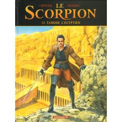 Scorpion (Le) - Tome 13 - Tamose l'Égyptien