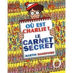 Ou est charlie ? Le carnet secret - Album