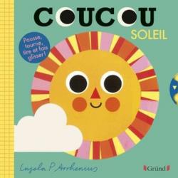 Coucou Soleil - Pousse, tourne, tire et fais glisser ! - Album