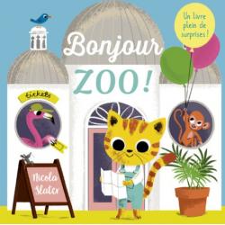 Bonjour zoo ! - Album