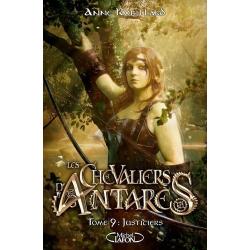 Les chevaliers d'Antarès - Tome 9