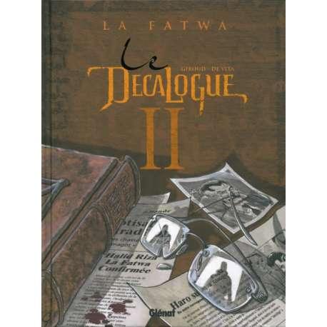 Décalogue (Le) - Tome 2 - La Fatwa