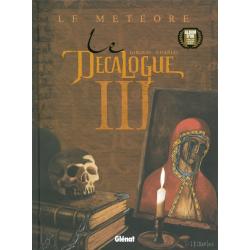 Décalogue (Le) - Tome 3 - Le météore