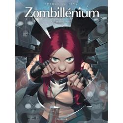 Zombillénium - Tome 5 - Vendredi noir