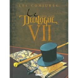 Décalogue (Le) - Tome 7 - Les conjurés