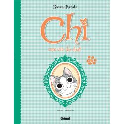 Chi - Une vie de chat (grand format) - Tome 18 - Tome 18