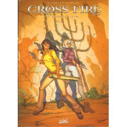 Cross Fire - Tome 8 - Jugement par le feu