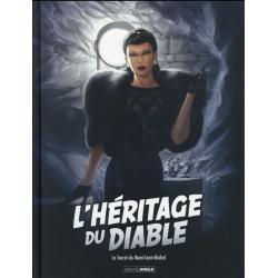 Héritage du Diable (L') - Tome 2 - Le Secret du Mont-Saint-Michel