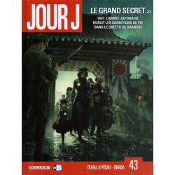 Jour J - Tome 43 - Le grand secret 2/3