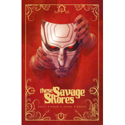These Savage Shores - These Savage Shores