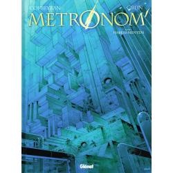 Metronom' - Tome 5 - Habeas mentem