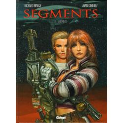 Segments - Tome 1 - Lexipolis
