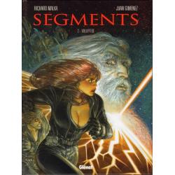 Segments - Tome 2 - Voluptide