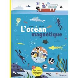L'océan magnétique - Album