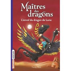 Maîtres des dragons - Tome 6