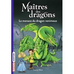 Maîtres des dragons - Tome 5