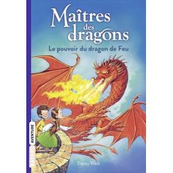 Maîtres des dragons - Tome 4