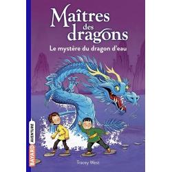 Maîtres des dragons - Tome 3