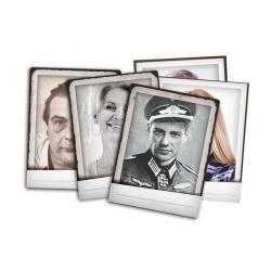 Detective : Character Portraits (x30)