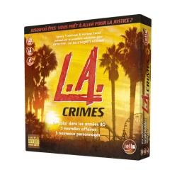 L.A. Crimes - Detective